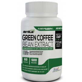 Green Coffee Bean Extract 500MG
