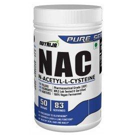 N-Acetyl Cysteine (NAC)