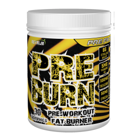 PRE BURN™