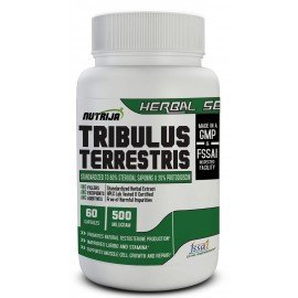 Tribulus Extract Capsules