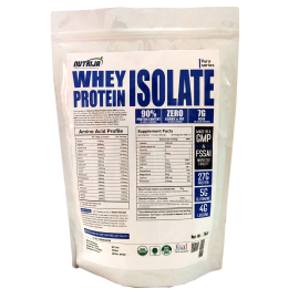 WHEY PROTEIN ISOLATE 90%™